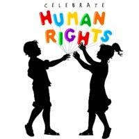 Human Rights Clip Art.