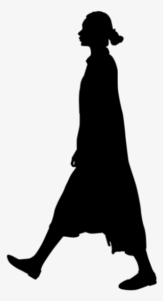 Human Silhouette PNG, Free HD Human Silhouette Transparent Image.