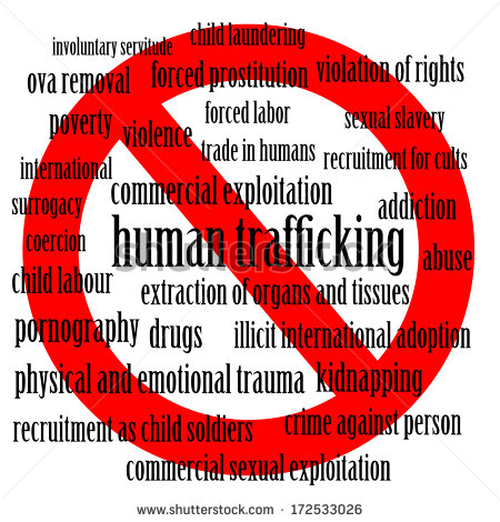 Human Trafficking Stock Photos, Royalty.