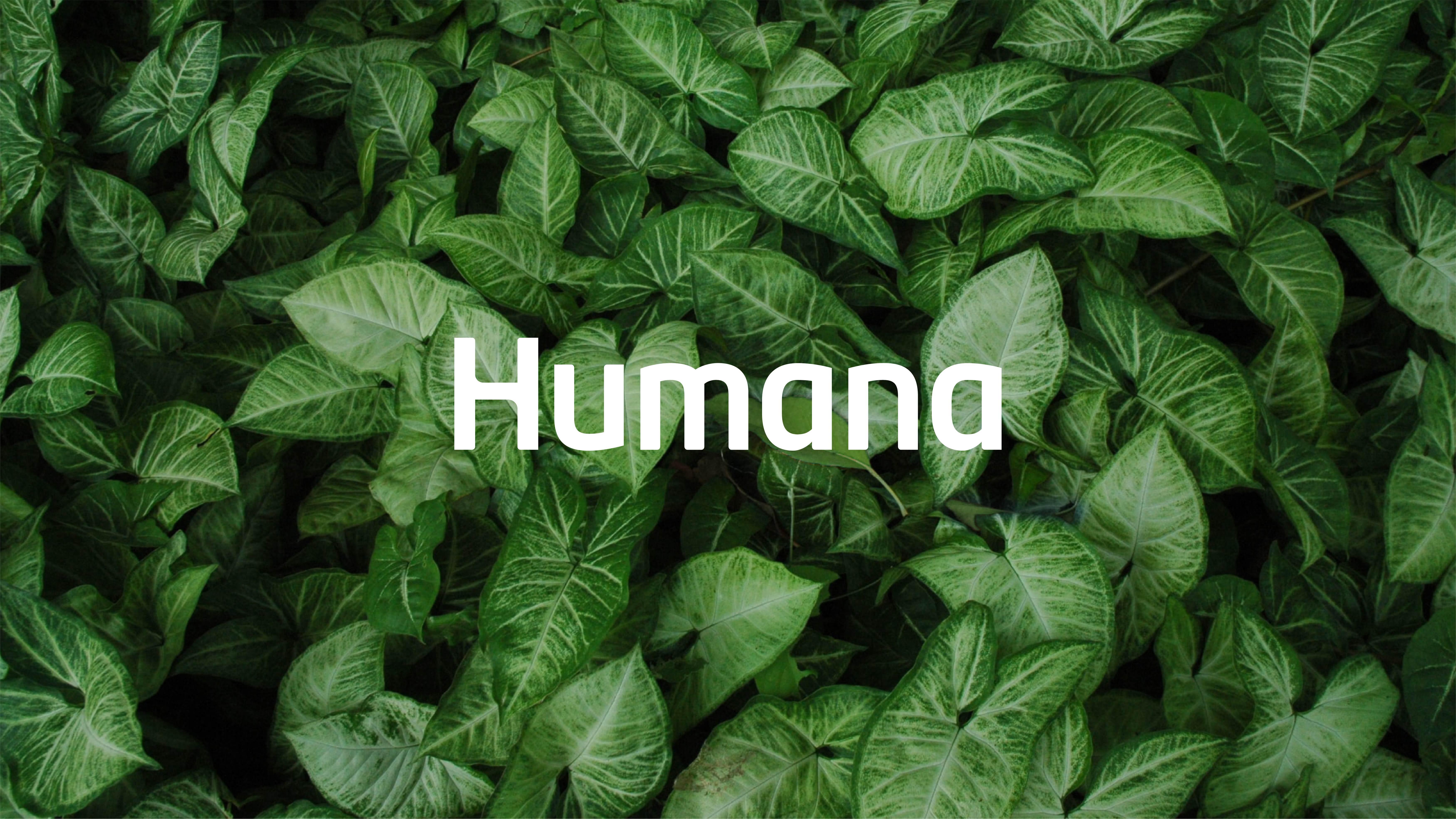Humana.