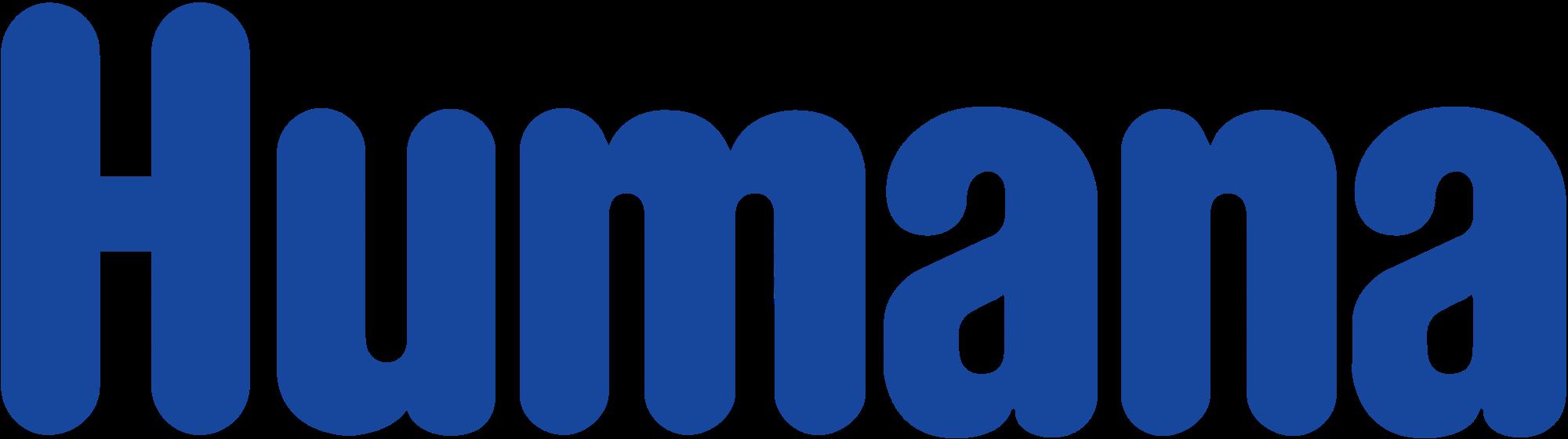 Humana logo png » PNG Image.