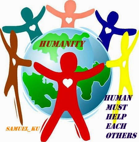 Humanity Clipart.