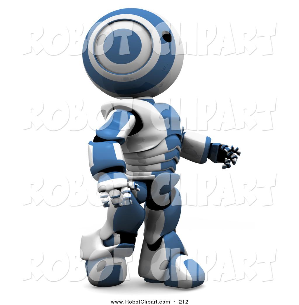 Humanoid Clipart.