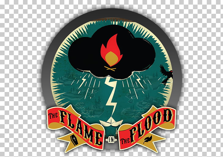 The Flame in the Flood Video game Unreal Gold Humble Bundle.