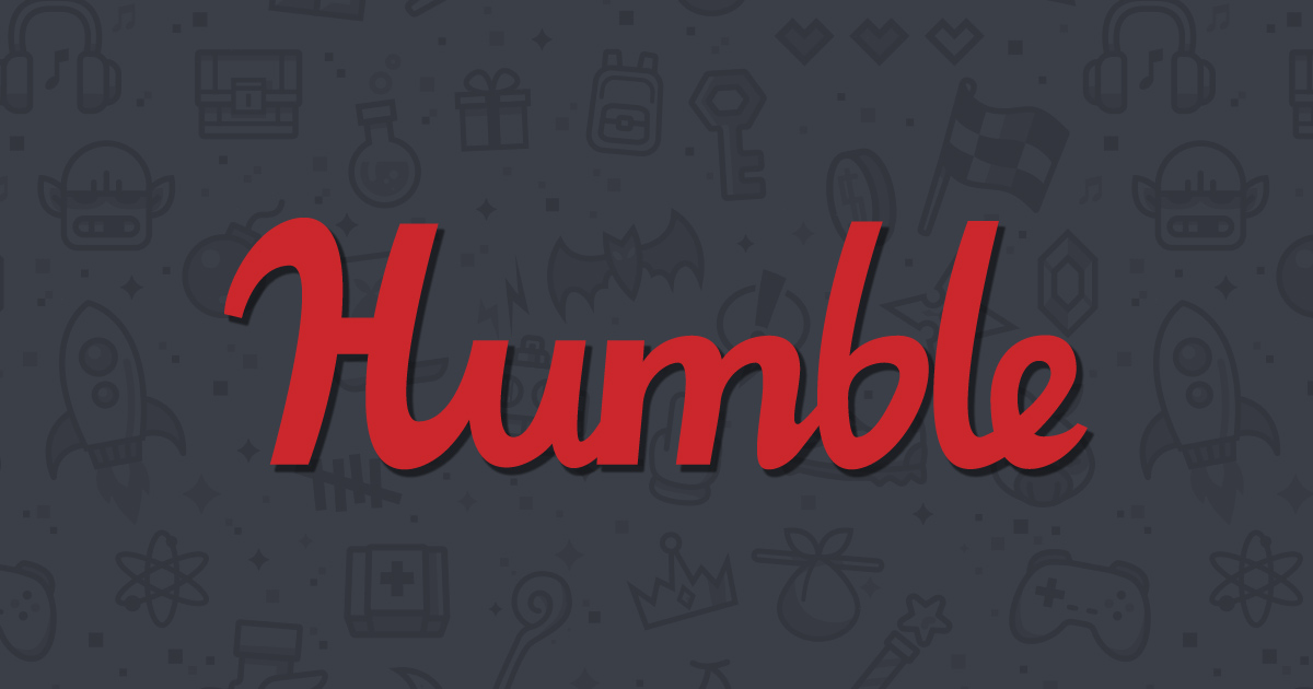 Humble Bundle.