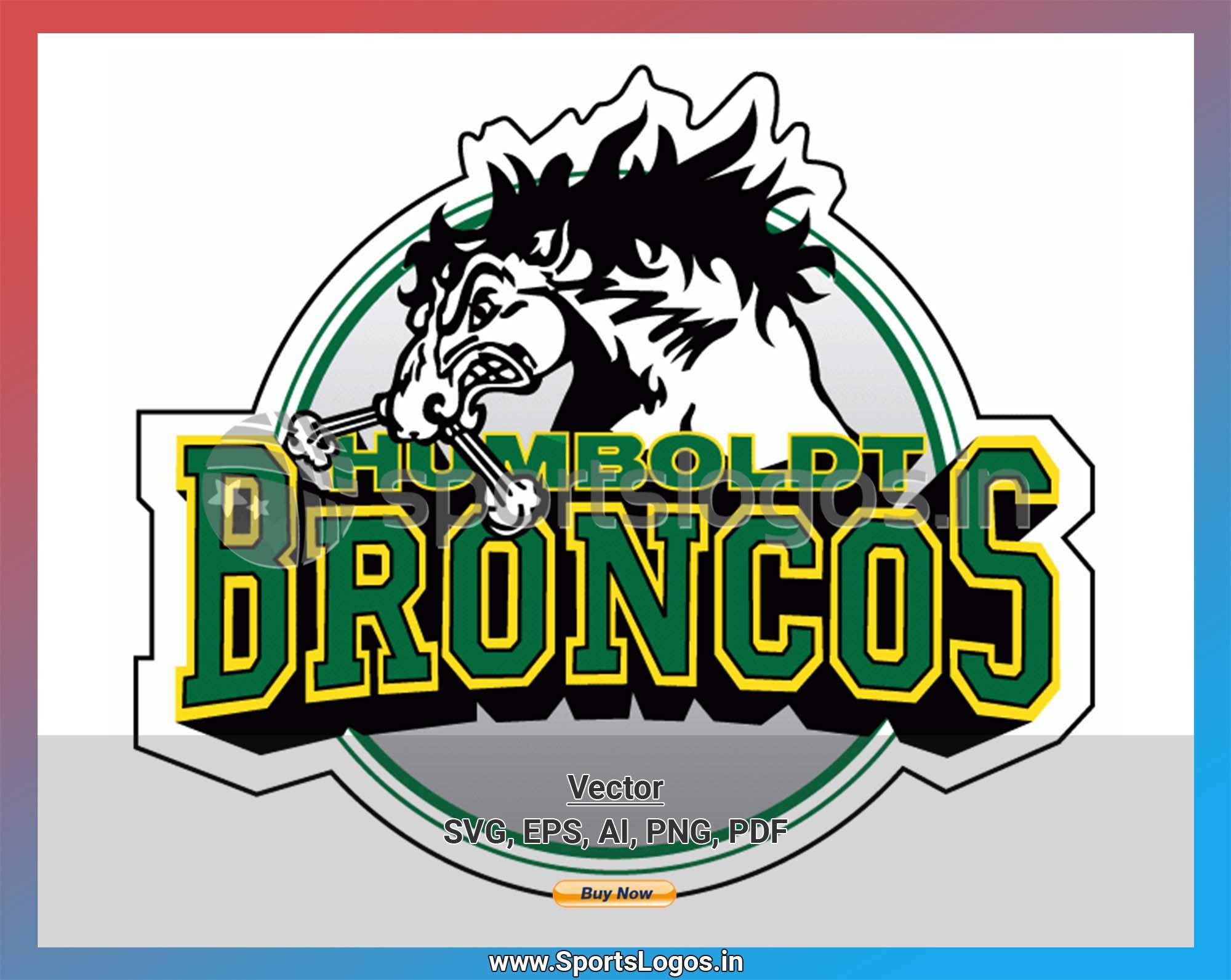 Humboldt Broncos.
