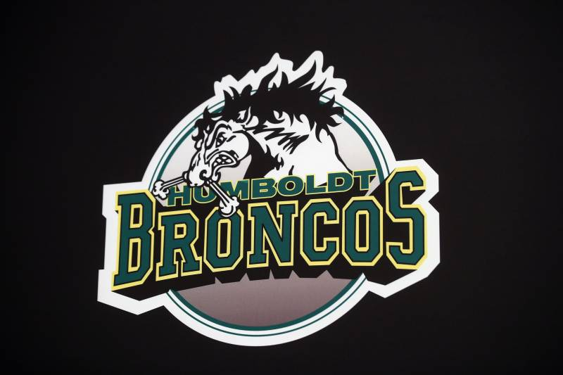 Driver Who Crashed into Humboldt Broncos Hockey Bus Arrested.