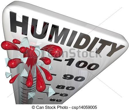Humidity clipart.