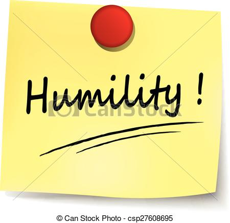 Humility Stock Illustration Images. 109 Humility illustrations.