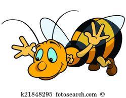Hornet Clipart EPS Images. 485 hornet clip art vector.