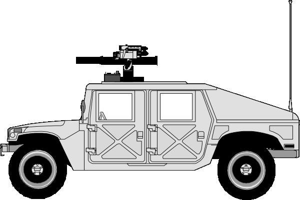 Hummer clip art Free Vector / 4Vector.