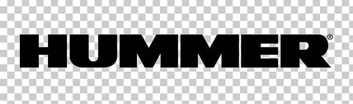 Logo Brand Hummer Product Design Black PNG, Clipart, Black.