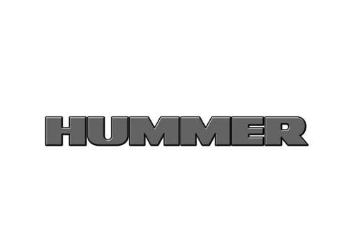 Hummer Logo.