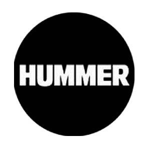 Hummer LED Door Projector Courtesy Puddle Logo Lights.