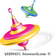 Humming top Clipart EPS Images. 248 humming top clip art vector.