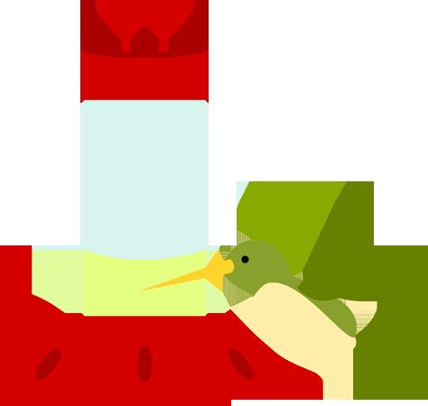 Bird feeder clipart » Clipart Station.