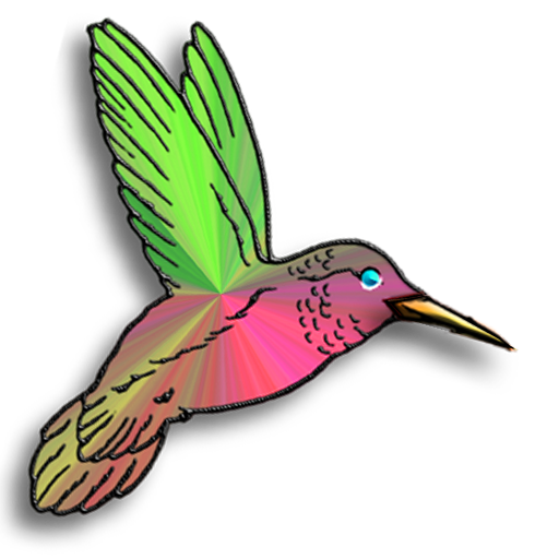 Hummingbird clipart on hummingbirds clip art and image.