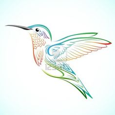 Hummingbird Clip Art & Hummingbird Clip Art Clip Art Images.