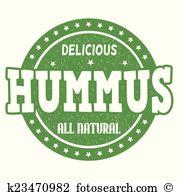 Hummus Clip Art Vector Graphics. 78 hummus EPS clipart vector and.