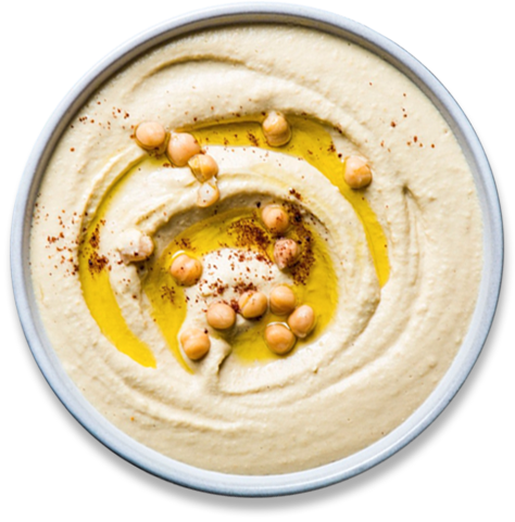 Hummus PNG images free download.