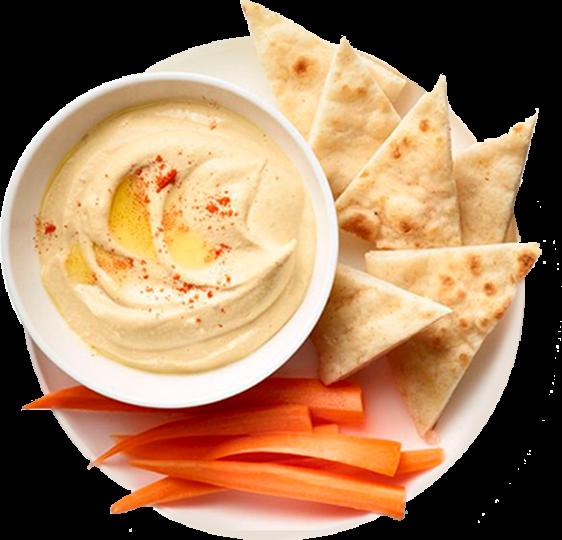 Hummus PNG Image.