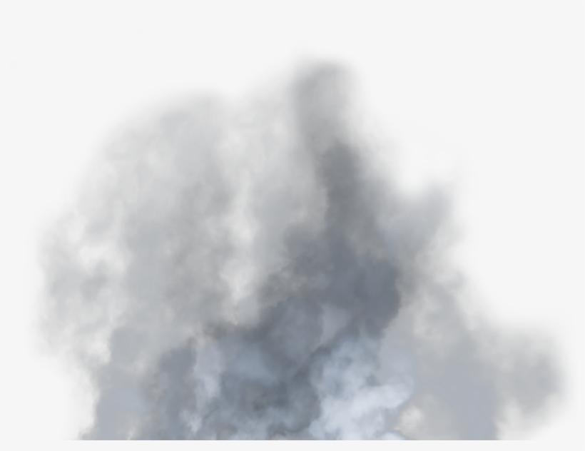 Fog Clouds Png.