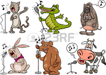 153 Music Note Mascot Cliparts, Stock Vector And Royalty Free.
