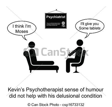 Sense Of Humor Clipart.