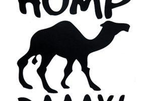 Hump day camel clipart 6 » Clipart Portal.