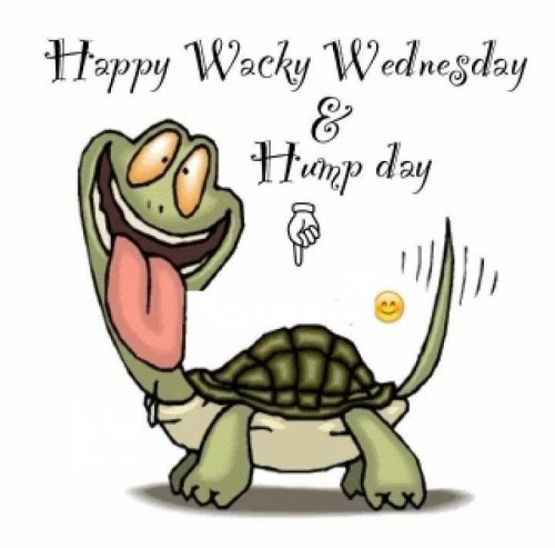 Guess What Day It Is Wednesday Clipart.