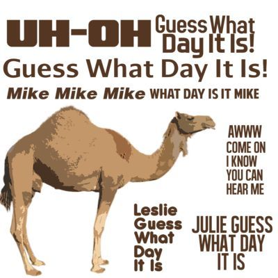 99+ Hump Day Clipart.