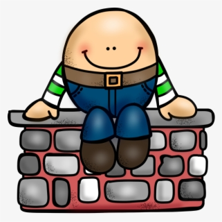 Free Humpty Dumpty Clip Art with No Background.