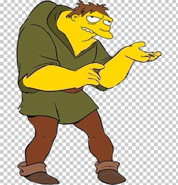 Quasimodo The Hunchback Of Notre.