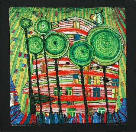 1000+ images about Hundertwasser on Pinterest.