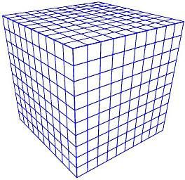 Ones (units), Tens(longs) & Hundreds (Cubes) Place Value Clip Art.
