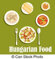 Hungarian paprika Vector Clip Art EPS Images. 24 Hungarian paprika.