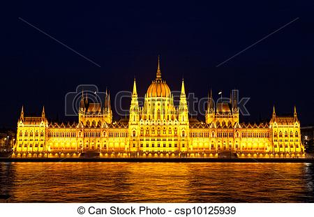 Stock Photos of Hungarian Parliament Building is the seat of the.