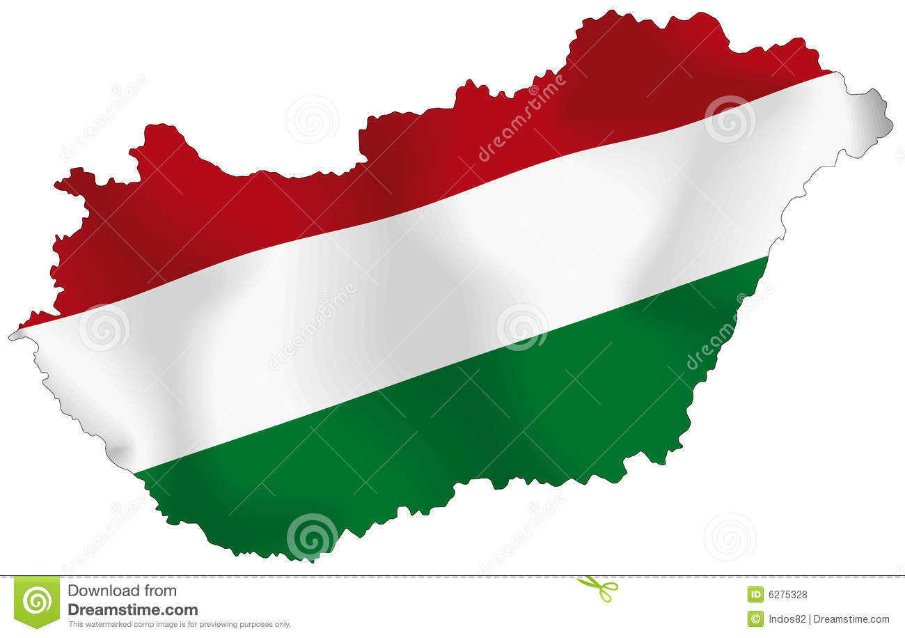 Hungary Stock Illustrations.