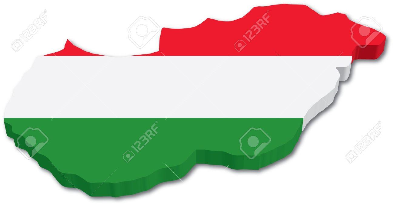 Hungary clipart #3