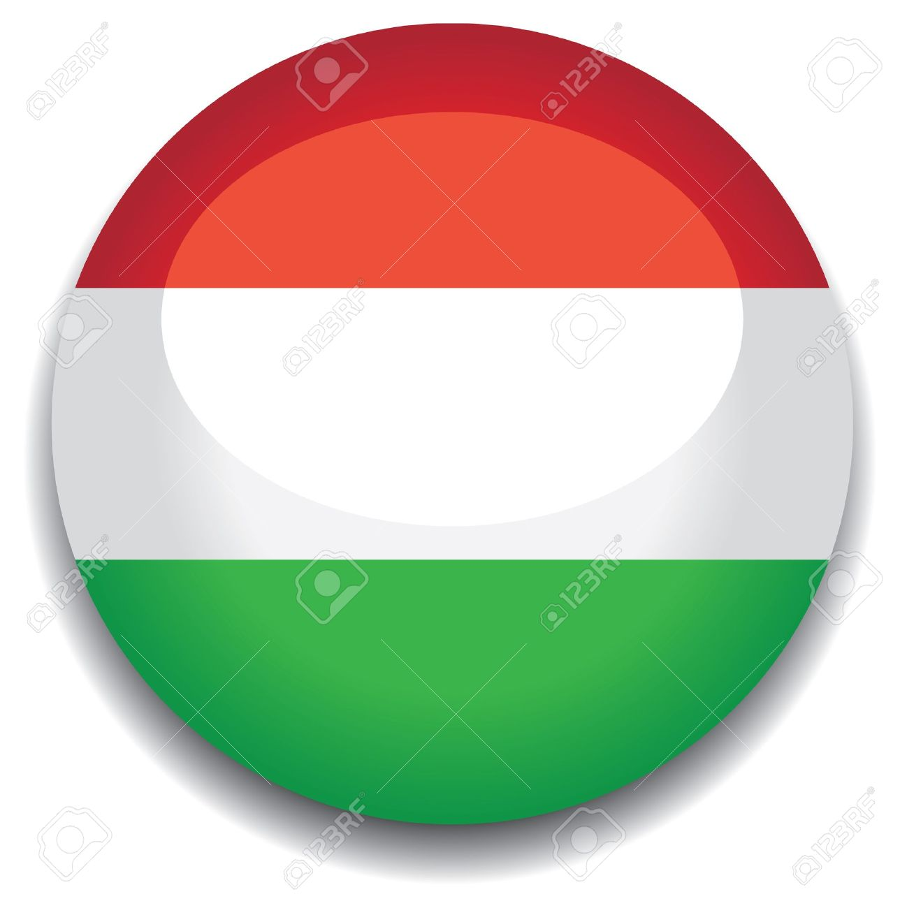 Hungary clipart #1