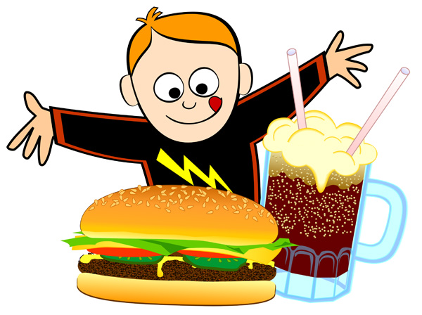Hungry Clipart.