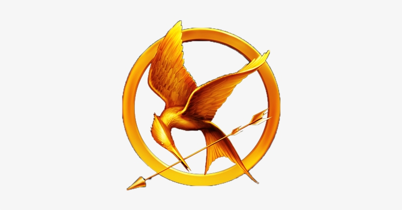 Hunger Games Clipart.