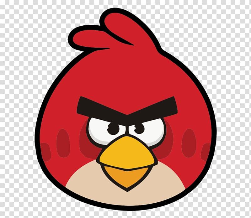 Angry Birds POP! Drawing Northern cardinal , Bird.
