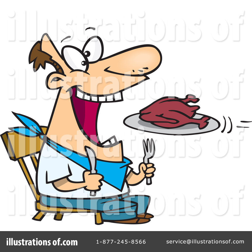 Hungry Clipart #1047622.