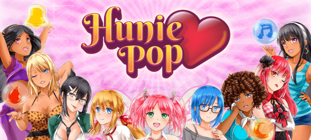 Top 10 Games Like Huniepop providing Fun to Adults.