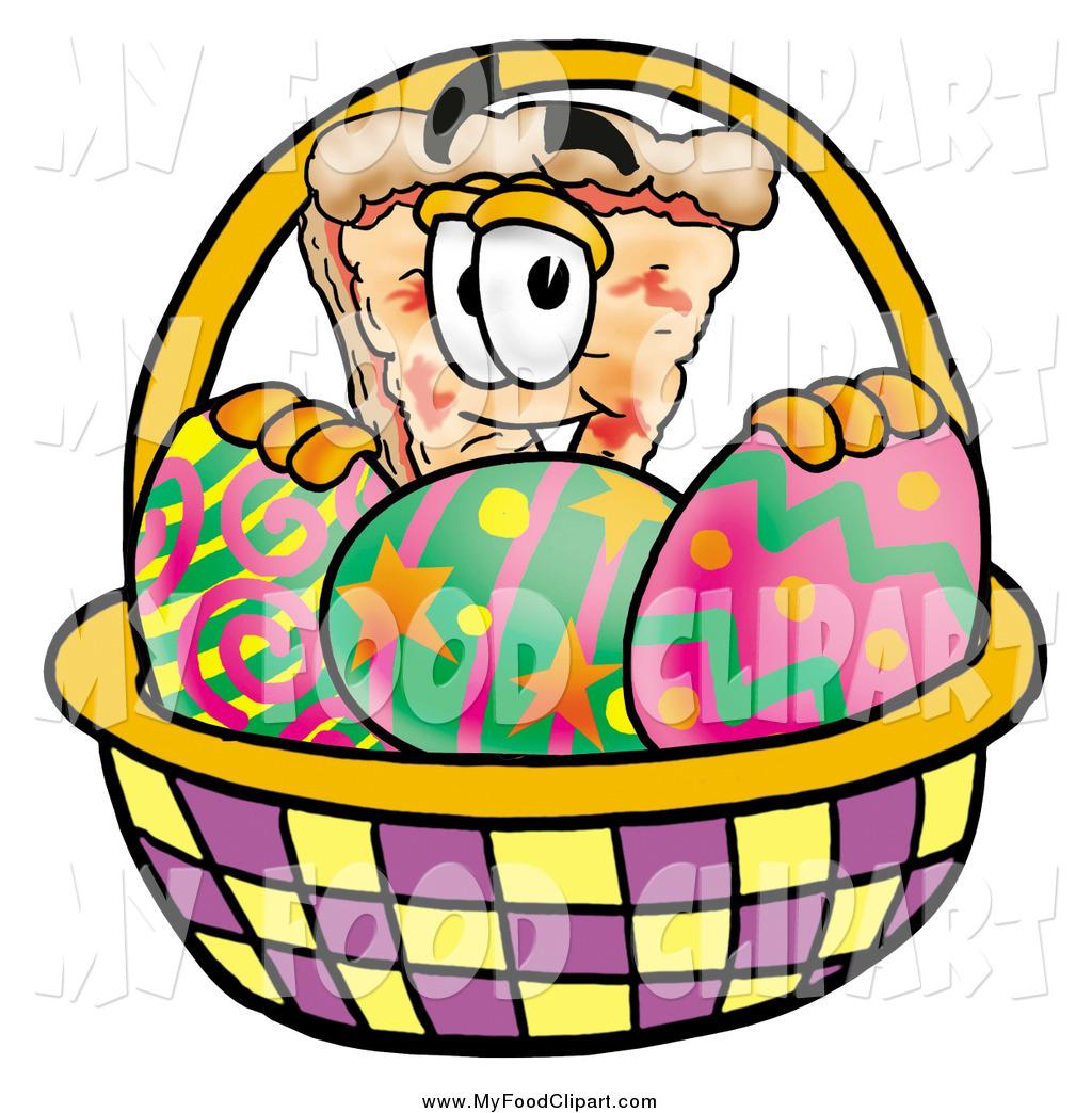 Royalty Free Easter Egg Hunt Stock Food Designs.