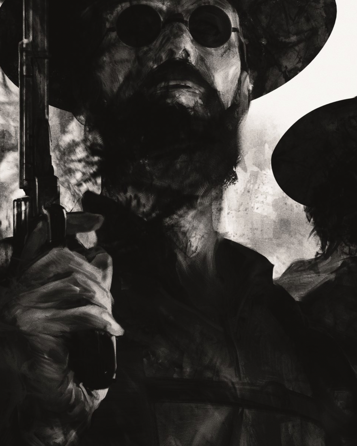 Crytek Hunt: Showdown Interview.