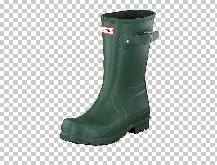 Wellington boot Hunter Boot Ltd Knee.