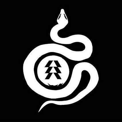 Amazon.com: Snake Hunter Destiny Logo.