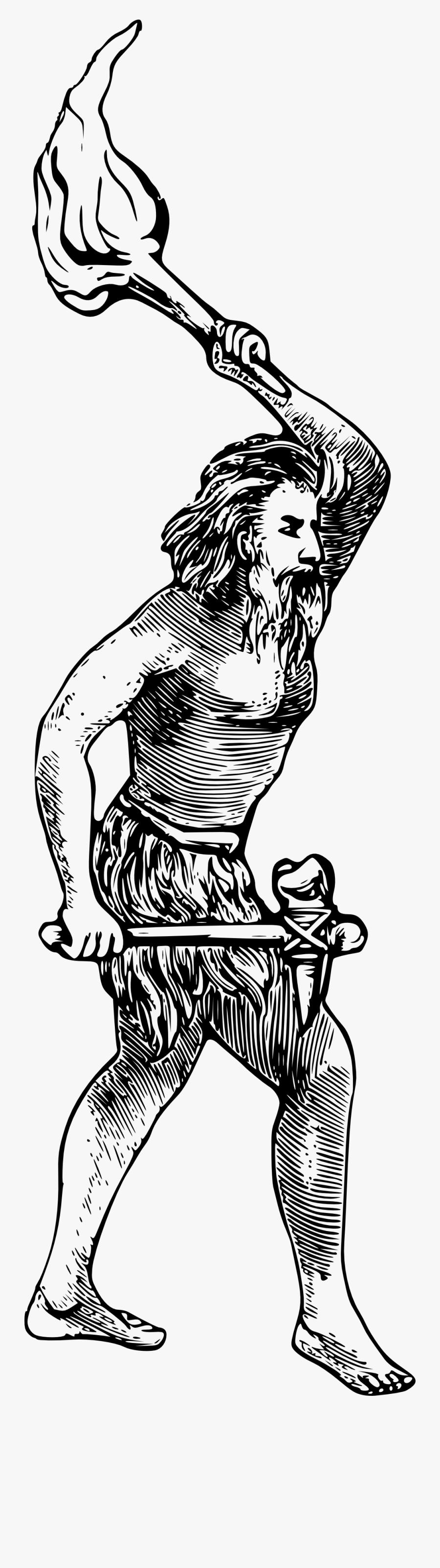 Hunter Gatherer Png , Free Transparent Clipart.